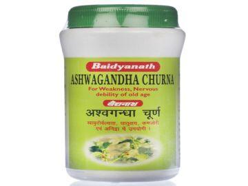 Ashwagandha Churana (Baidyanath) Powder 100 GM