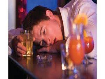 Alcoholism (Acute Diseases)