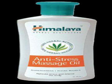 Anti-Stress-Massage-Oil
