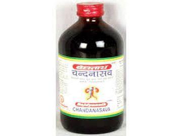 Baidyanath Chandanasava