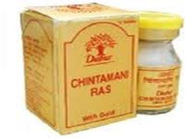 Chitamani Ras With Gold Capsules 10 Capsules