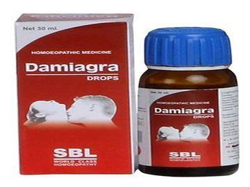 DAMIAGRA DROPS (SBL)