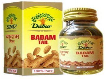 Dabur Badam Tail - 100ml
