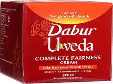 Dabur Uveda Complete Fairness Cream
