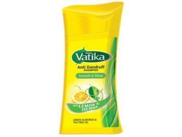 Dabur Vatika Anti Dandruff  Shampoo