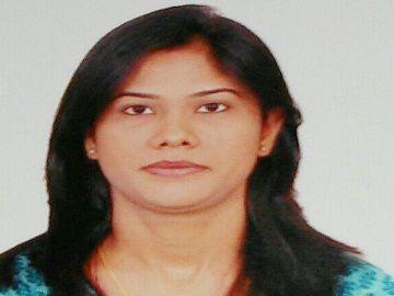 Dr.Shivali Shrotriya BAMS