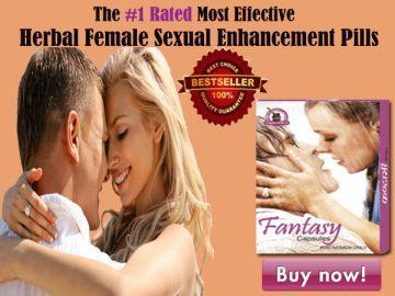 Fantacy Capsules-For Females