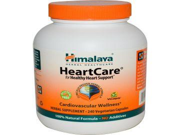 Himalaya Herbal Healthcare, Heart Care