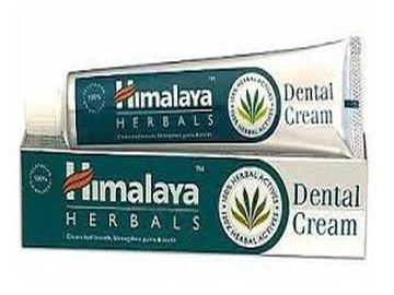 Himalaya Ayurvedic Toothpaste