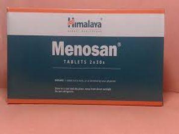 Himalaya Menosan Tablet (30's/60's pack)