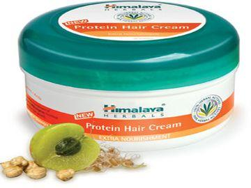Protein Hair Cream Himalaya 175g