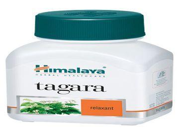 Himalaya'S Tagara