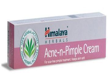 Acne-n-Pimple Cream (Himalaya)