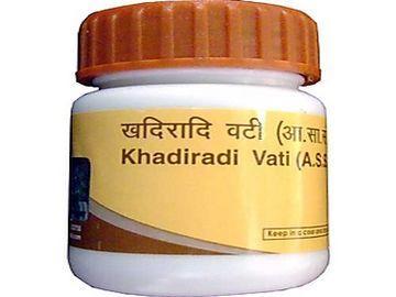 Divya Khadiradi Vati