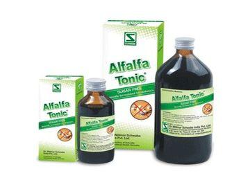 ALFALFA TONIC - DIABETIC