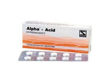 ALPHA-ACID