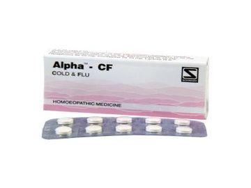 ALPHA-CF
