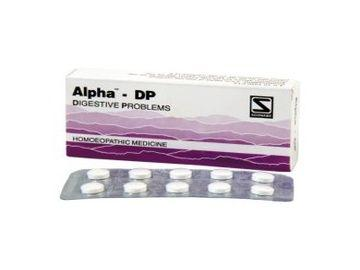 ALPHA-DP