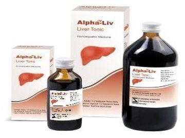 ALPHA-LIV
