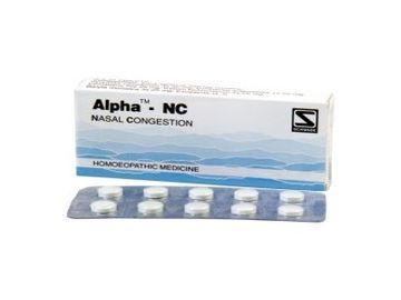 Schwabe Alpha-NC