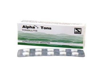 ALPHA-TONS