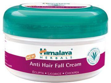 Anti-Hair Fall Cream