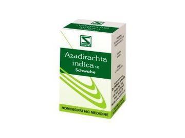 AZADIRACHTA INDICA 1X