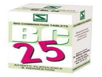 BIOCOMBINATION NO. 25
