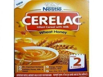 Cerelac Baby Food Stage 2 Veg 300GM