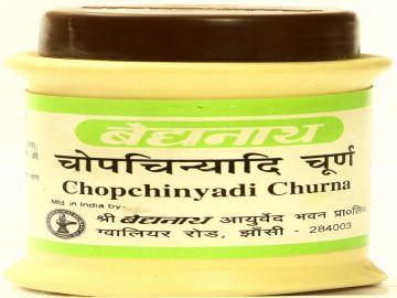 Baidyanath Chopchinyadi Churan