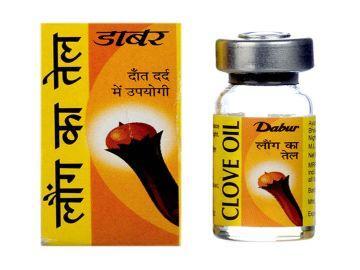 Dabur Clove Oil (2 ml)