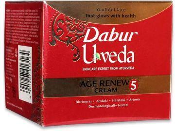 Dabur Uveda Age Renew Cream