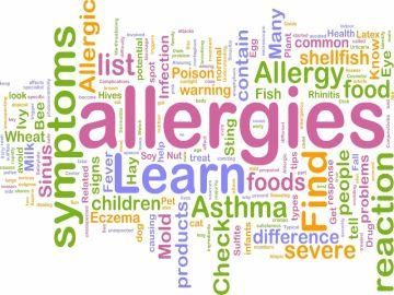 What is Allergies ? Defination............