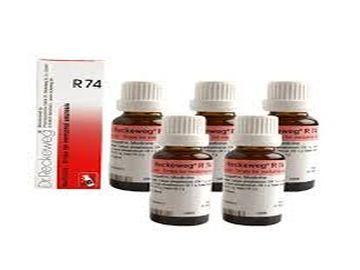 Dr. Reckeweg R 74