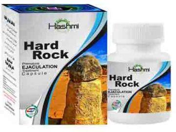 Hard Rock Capsules (Hashmi)