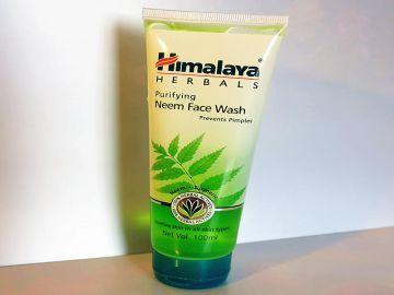 Himalaya Anti-Acne Neem Facial Cleanser