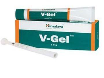 Himalaya V-Gel 30 gms
