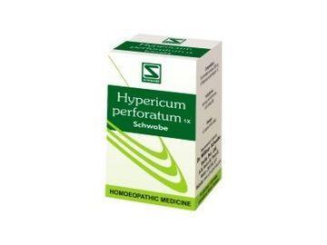 HYPERICUM PERFORATUM 1X