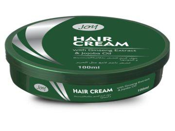 Joy Hair Cream With Ginseng