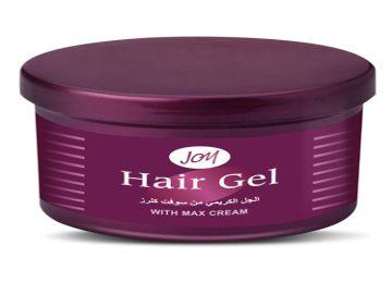 Joy Hair Gel With Max Cream