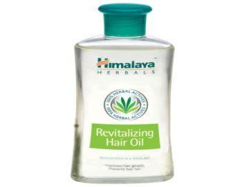 Himalaya Revital Hair Oil