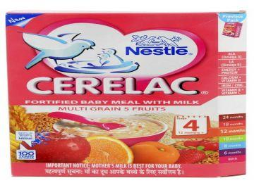 Cerelac Baby Food All Stage 300GM