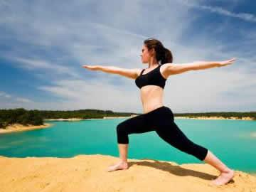 About Yoga & History