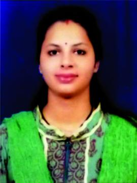 Mrs.Harsha Bhatnagar, Dietician